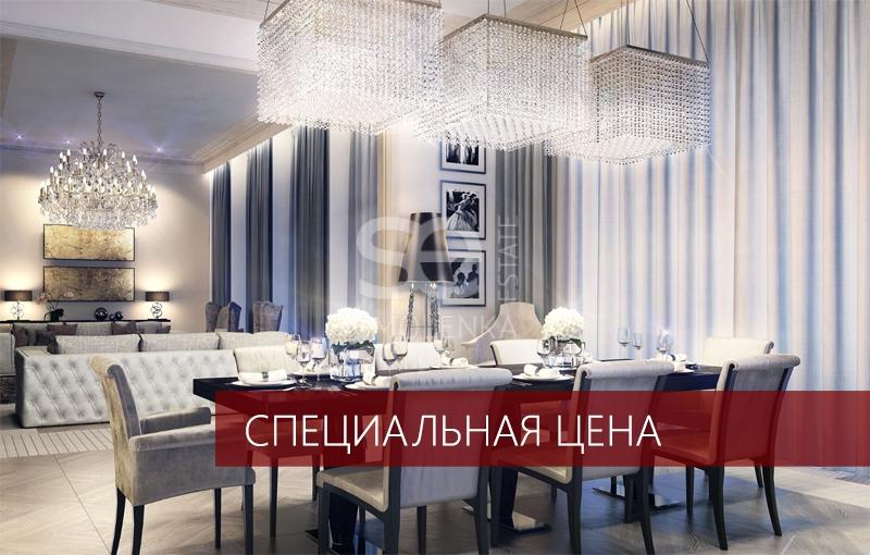 Продажа квартиры, ЖК Полянка/44, Полянка Б. ул, 44/2