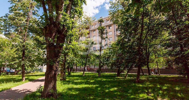 Продажа апартаментов, ЖК Дом на Красина, Красина пер, 16