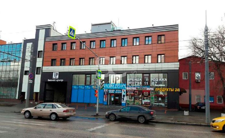 Продам, Москва, Москва, ЮАО, Нагатинская ул, 16