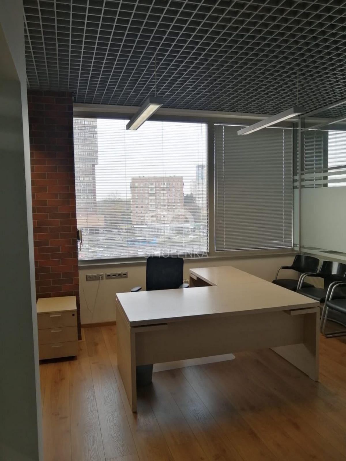 Аренда офиса, площадь 450.3 кв.м., 5 этаж, Яблочкова ул, 21к3, район Тимирязевский