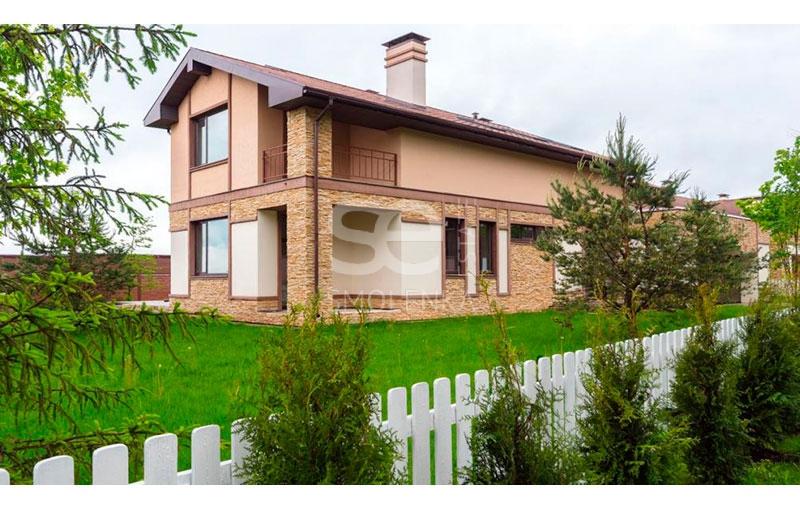 Продажа дома, КП Полесье
