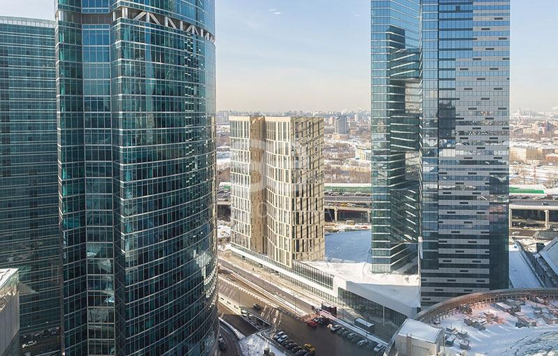 Продажа апартаментов, ЖК Город Столиц, Пресненская наб, 8с1