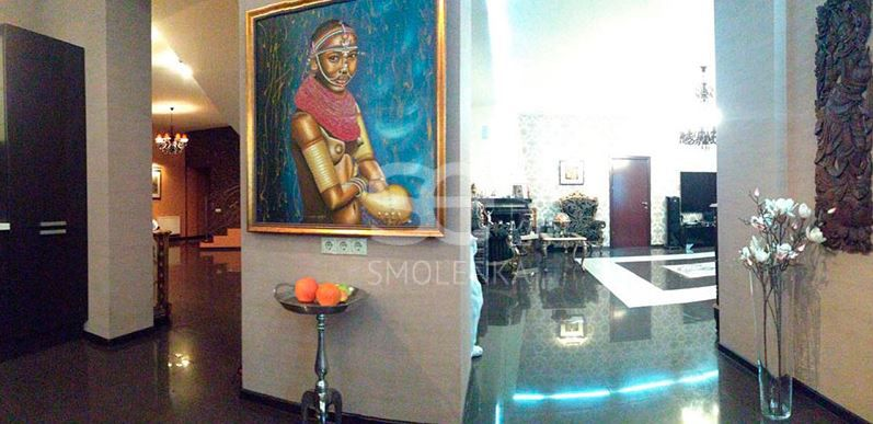 Дом в аренду по адресу Россия, Московская область, Наро-Фоминский р-н, Новоглаголево
