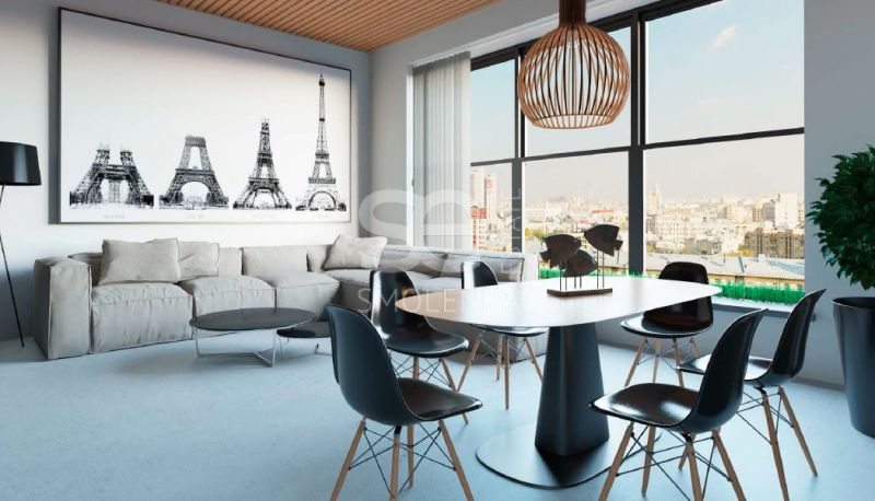 Продажа апартаментов, ЖК RIVERDALE APARTMENTS, 5к1