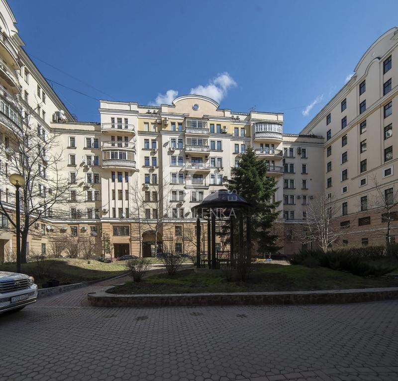 Продажа квартиры, Тверская ул, 28с2