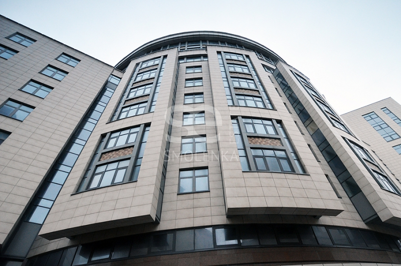 Продажа квартиры, ЖК Марриот, Новый Арбат ул, 32