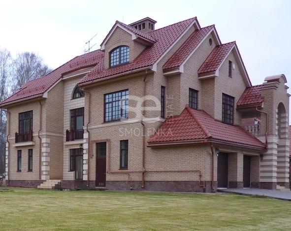 Продажа дома, КП Бельгийская деревня, 5