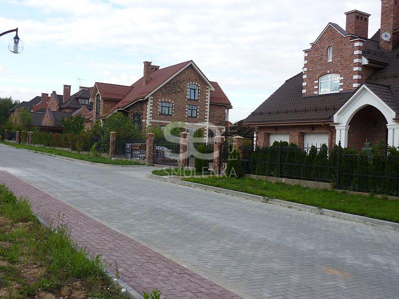Продажа участка, КП Бельгийская деревня