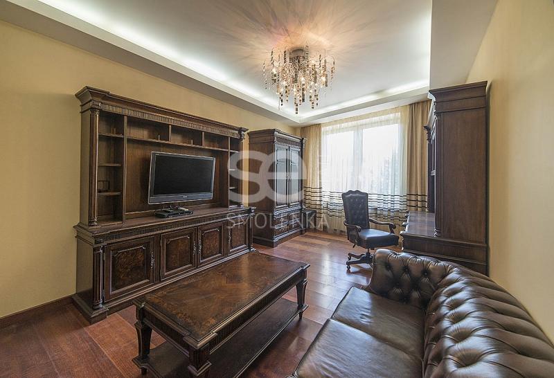 Продажа квартиры, ЖК Воробьевы горы, Мосфильмовская ул, 70к7