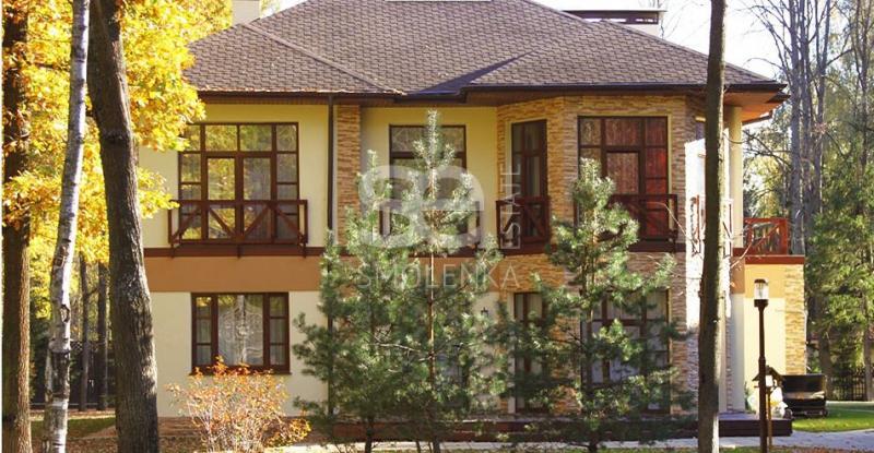 Продажа дома, КП Стародачное