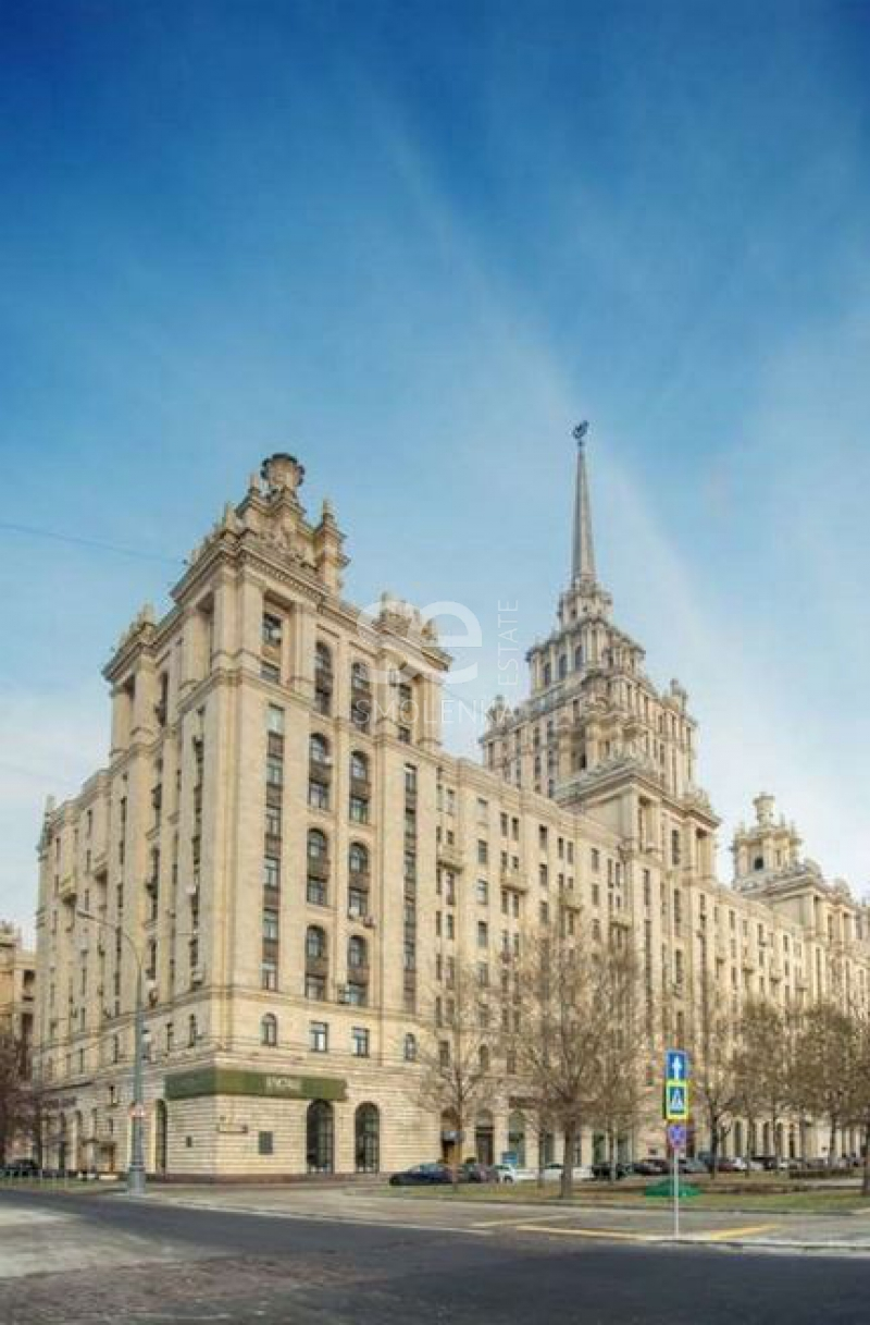 Продажа квартиры, Кутузовский пр-кт, 2