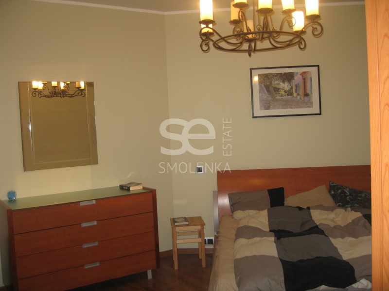 Продажа квартиры, Грузинская Б. ул, 37с1