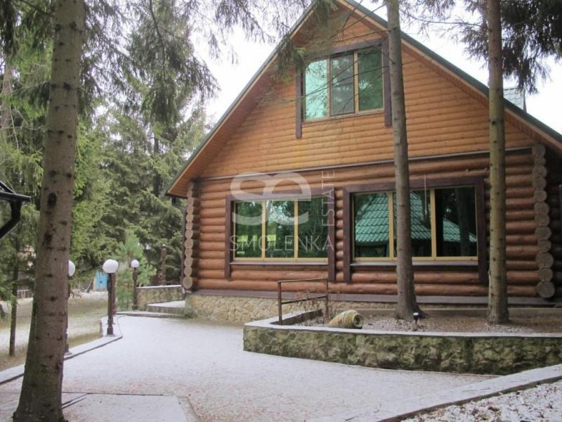 Продажа дома, КП Кленово