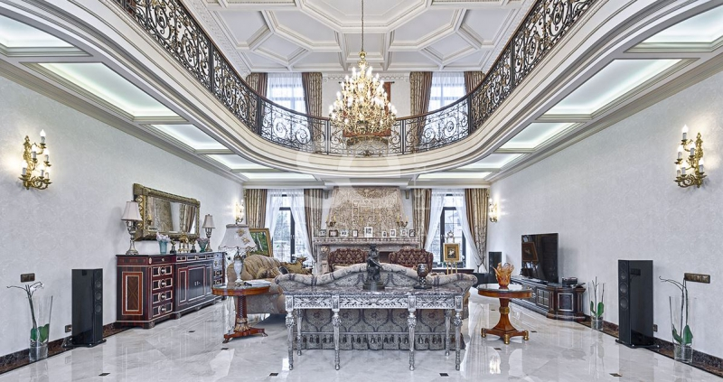 Продажа дома, КП Рублевский