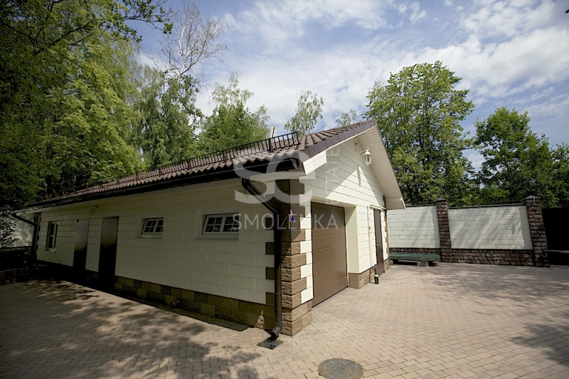 Sale House, Total area 360 m2, Cottage Village Времена Года, Симферопольское, Land area 50 acres