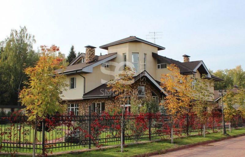 Sale House, Cottage Village Альпийская Деревня