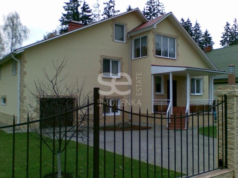 Продажа дома, КП Голицыно-7