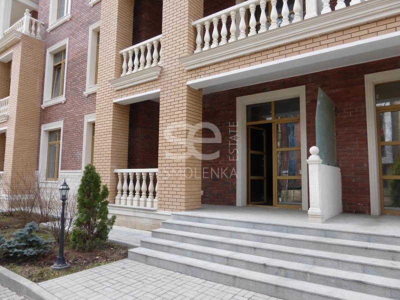 Продажа квартиры, Тихая ул, 25