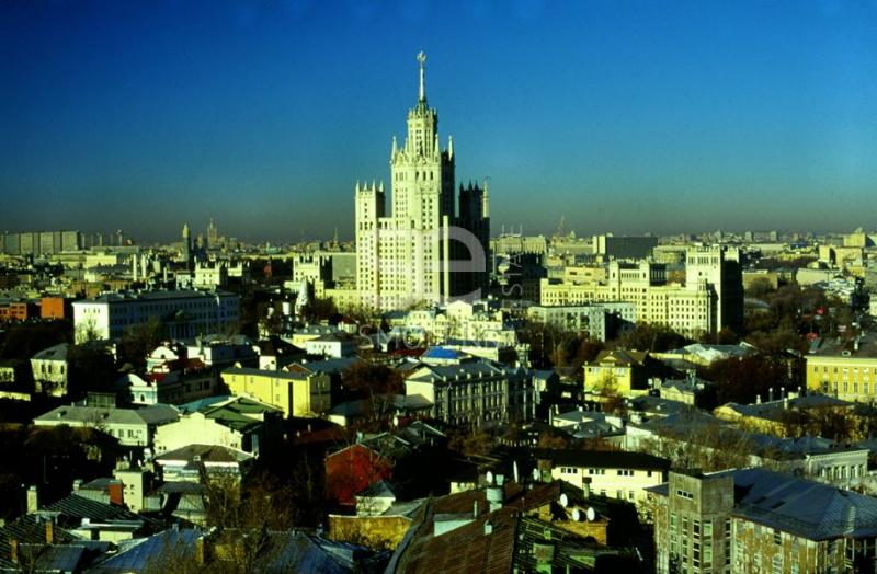 Продажа квартиры, ЖК Шоколад, Тетеринский пер, 18 с.2