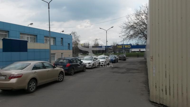 Продажа офиса, Варшавское ш, 125 с37