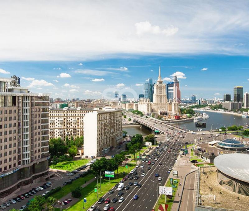 Продажа квартиры, ЖК Звезды Арбата, Новый Арбат ул, 32