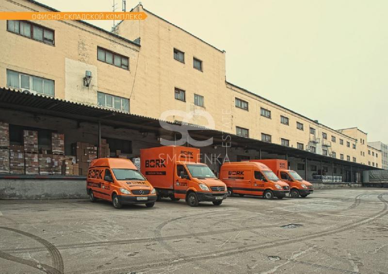 Продажа склад, Илимская ул