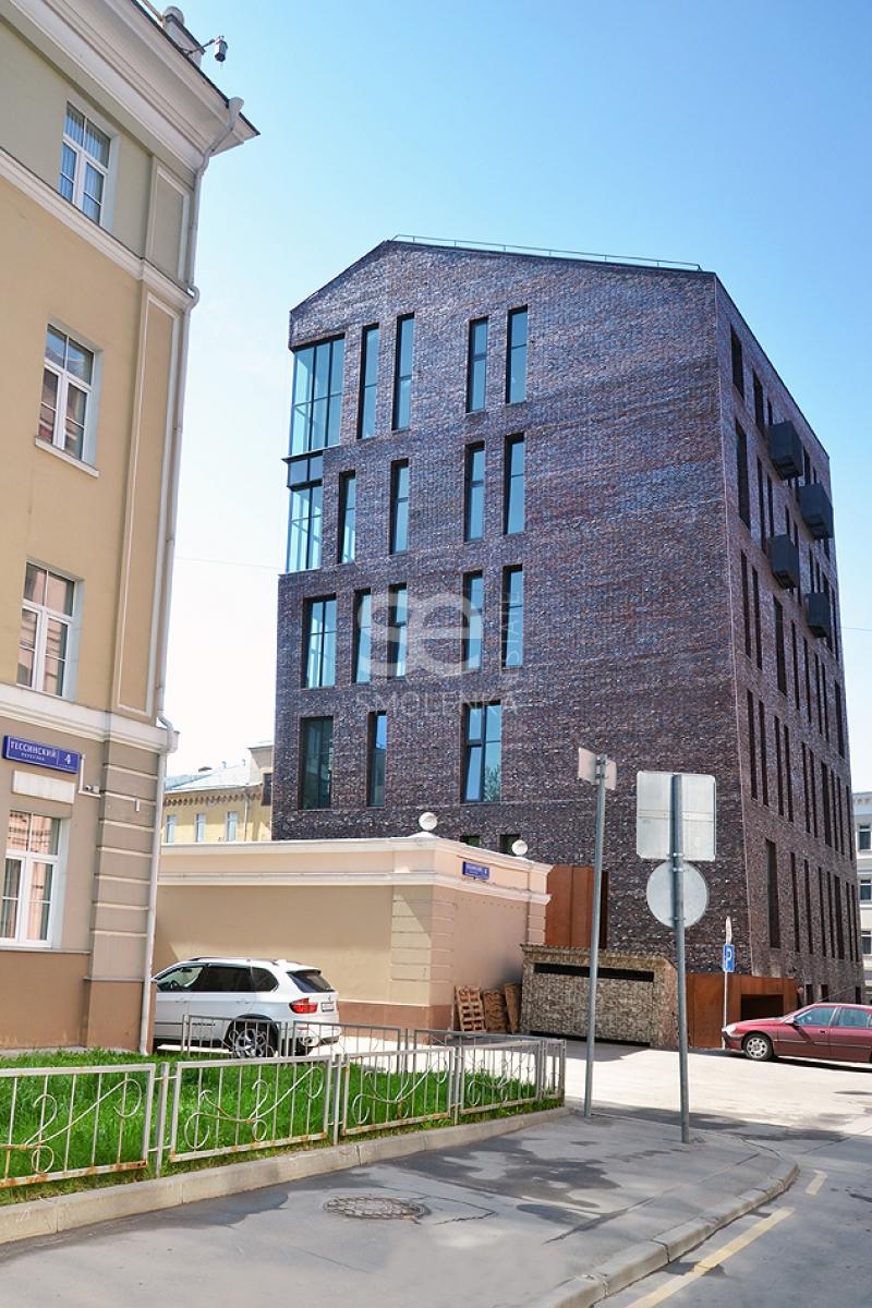 Продажа квартиры, ЖК Арт Хаус, Серебряническая наб, 19