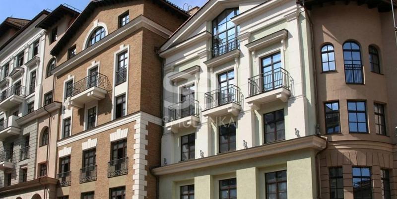 Продажа квартиры, ЖК Итальянский Квартал, Фадеева ул, 4
