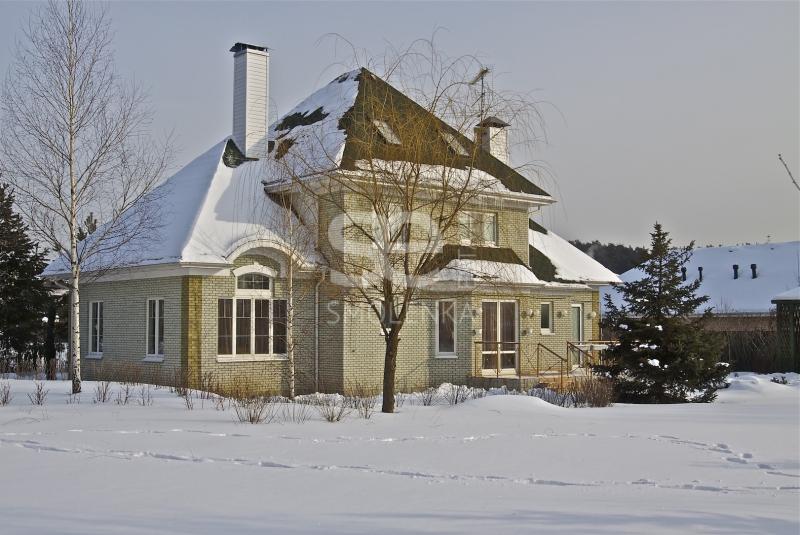 Аренда дома, КП Веледниково
