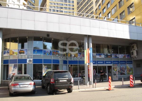 Продажа готового бизнеса, Шаболовка ул, 23к1