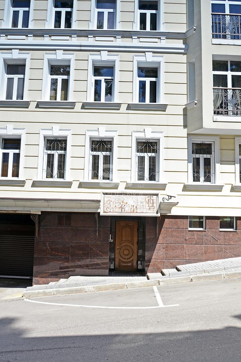 Продажа квартиры, ЖК Клубный дом Печатников, Печатников пер, 3