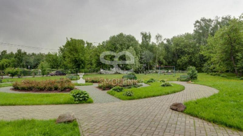 Продажа пентхауса, ЖК Покровское-Глебово, Береговая ул, 6