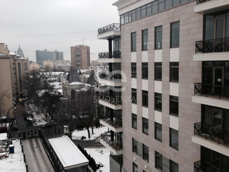 Продажа квартиры, Гранатный пер, 6