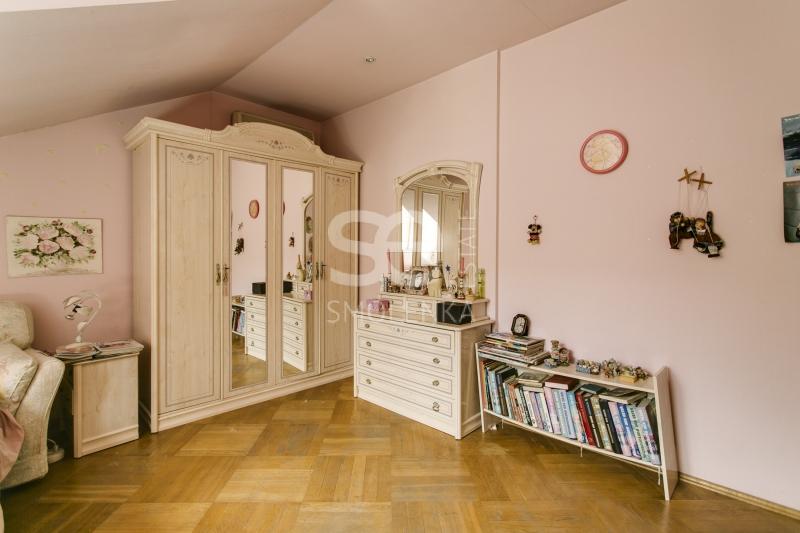 Продажа квартиры, Яковоапостольский пер, 9с2