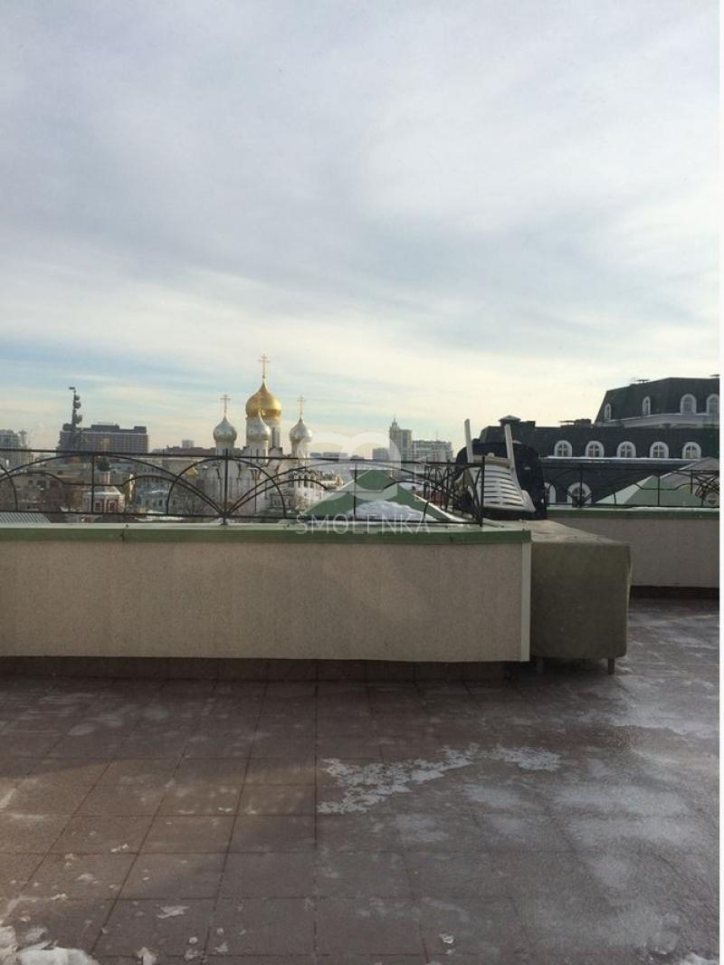 Продажа квартиры, Сеченовский пер, 2