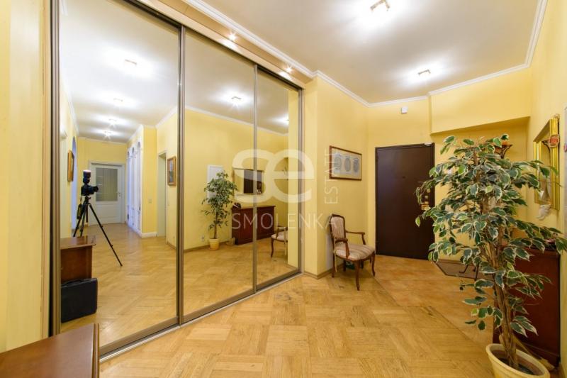 Продажа квартиры, ЖК Спутник, Зачатьевский 1-й пер, 4