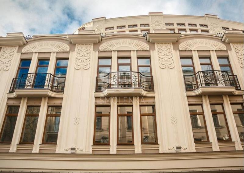 Продажа квартиры, ЖК Плотникоff, Плотников пер, 1