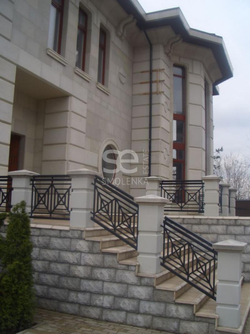 Продажа дома, КП Княжеский, 6к2