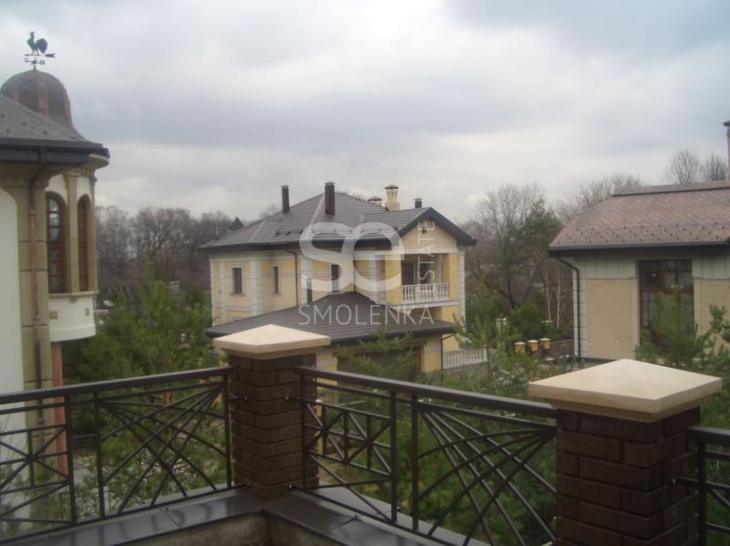 Продажа дома, КП Княжеский, 6к3