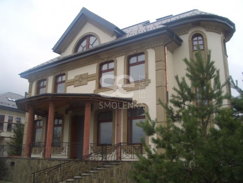 Продажа дома, КП Княжеский, 6к5