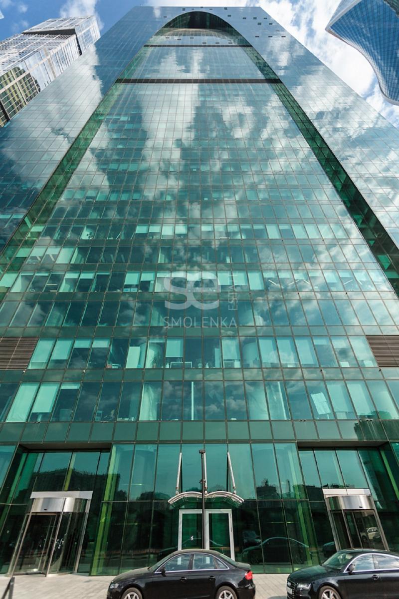 Продажа апартаментов, ЖК Imperia Tower (Империя Тауэр), Пресненская наб, 6с2