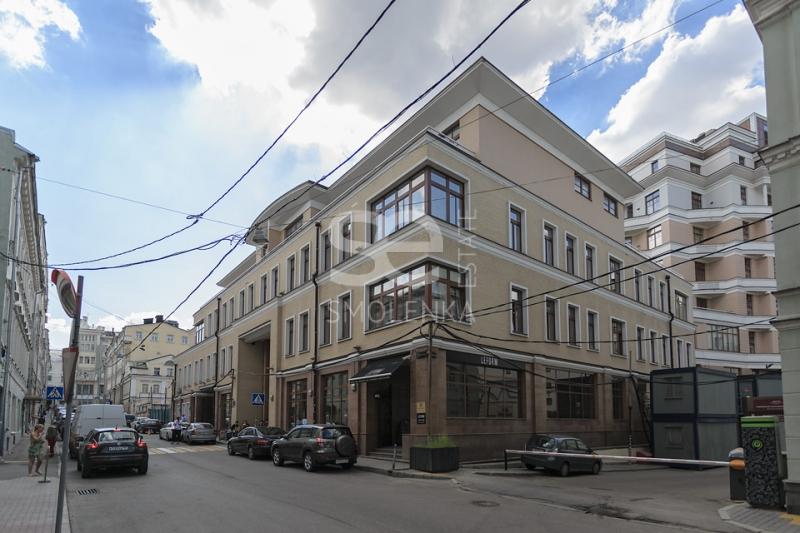Продажа квартиры, ЖК Петровъ Дом, Дмитровский пер, 7