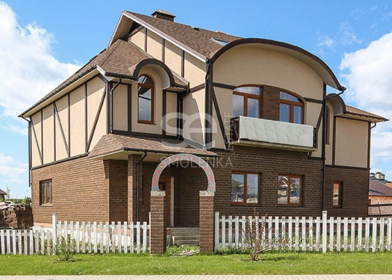 Продажа дома, КП Антоновка
