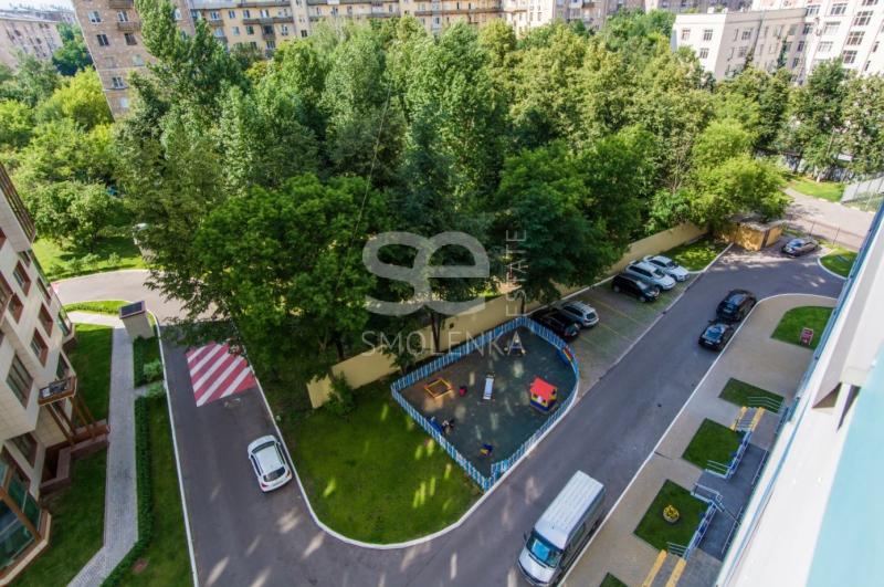Продажа квартиры, ЖК Университетский, Ленинский пр-кт, 67к2