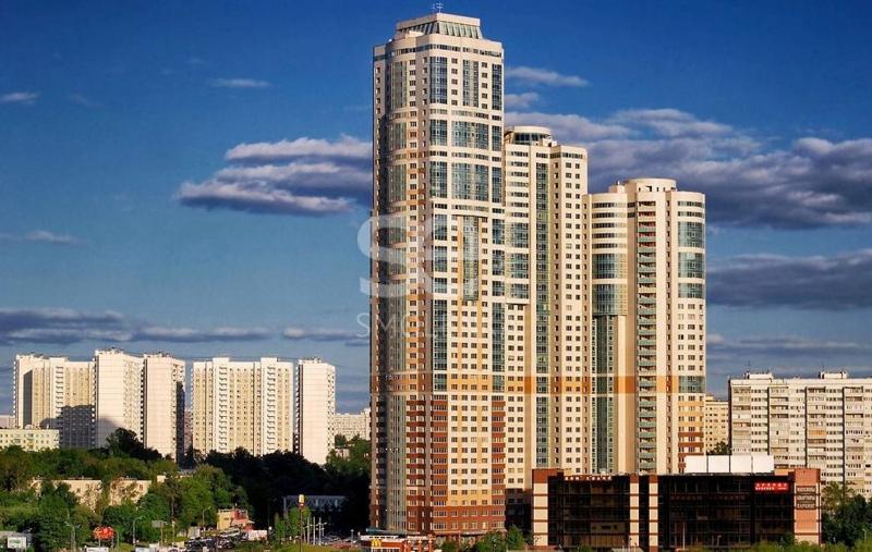 Продажа квартиры, ЖК Велл Хаус, Ленинский пр-кт, 111