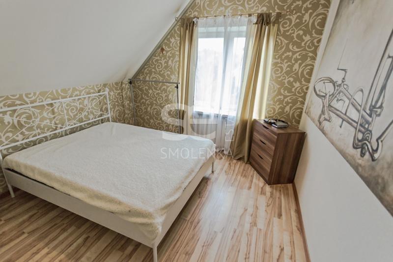Продажа дома, КП территория Знаменское Поле