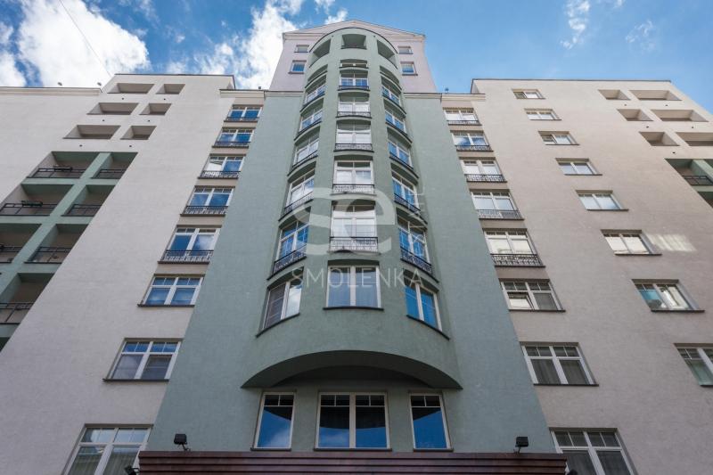 Продажа квартиры, Самотечный 3-й пер, 11к2