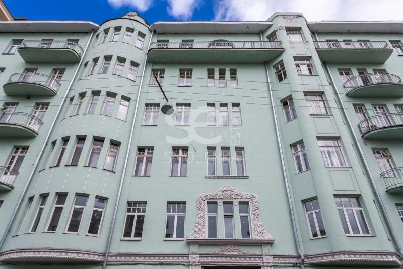 Продажа квартиры, Знаменский М. пер, 7/10 с.2