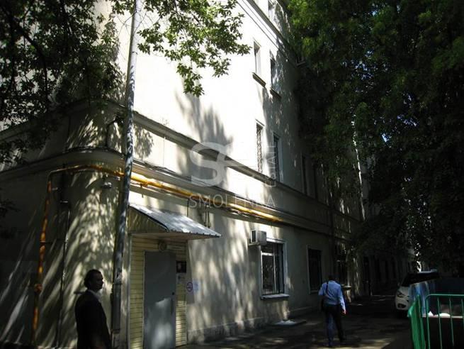 Аренда помещения свободного назначения, Басманная Стар. ул, 36