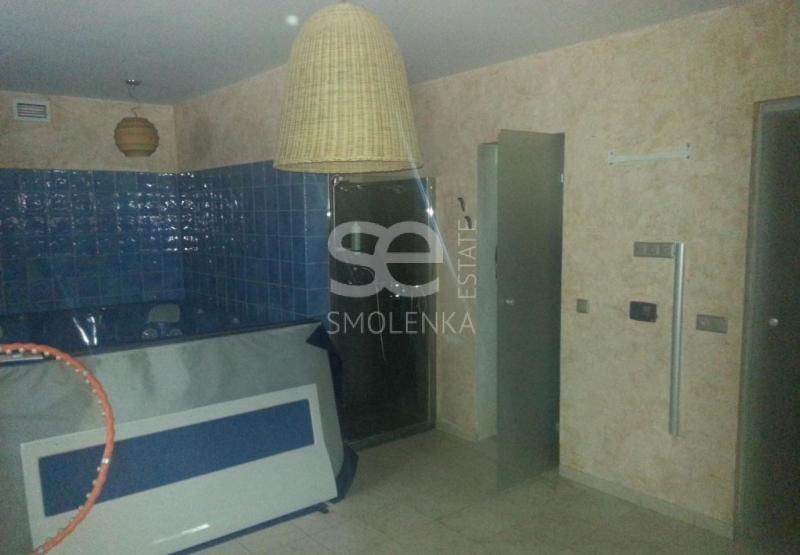 Продажа дома, площадь 1040 кв.м., Большая Татарская, 30с2